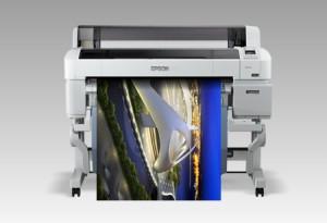 Imprimante Epson - SureColor SC-T5200